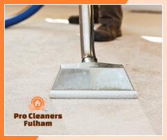 Carpet Cleaning Fulham