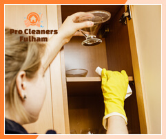 Cleaning Services Fulham