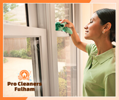 Pro Cleaners Fulham