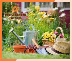 Gardening Services SW6