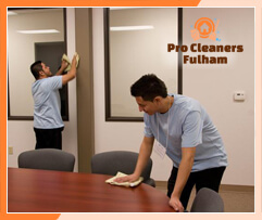 Office Cleaning SW6