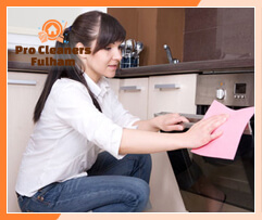 Oven Cleaning SW6