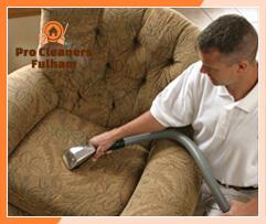 Sofa Cleaning Fulham
