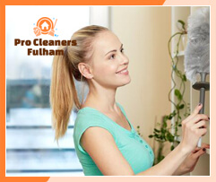Spring Cleaning Fulham