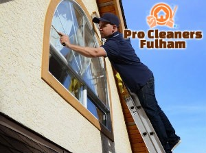 Window Cleaner Fulham