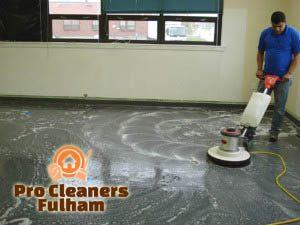 Floor Polishing SW6