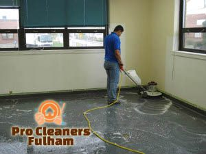 Floor Cleaning Fulham