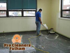 Floor Cleaning Fulham